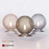 Table lamp Venini BALLOTON