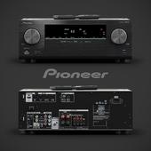 Pioneer AV-receiver VSX-430-K