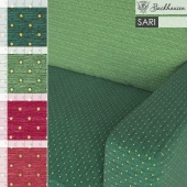 Backhausen Fabric SARI