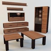 Furniture Dyatkovo