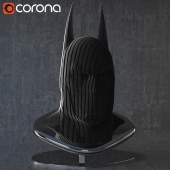 Designer decor Batman