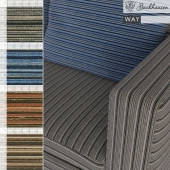 Backhausen Fabric WAY