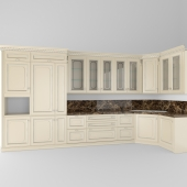 кухня Serenissima CA' d'Oro