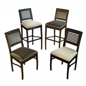 Chairs - 2 sets - Opera Contemporary