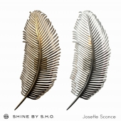Shine by SHO Josette Sconce