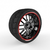 Wheel BBS 359