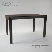 Kitchen tables ABACO