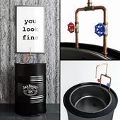 Loft Sink