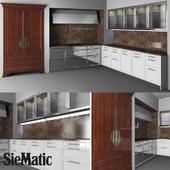SieMatic kitchen