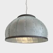 Toplicht | HL Diesel antik silver