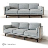 Sofa three seater