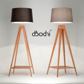 Element lamp by d-Bodhi