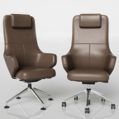 Grand Executive & Grand Conference by Vitra
