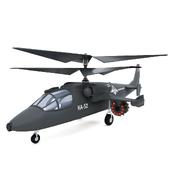 "The Ka-52 ""Alligator"""