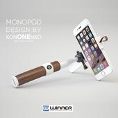 """Selfie stick """"Monopod"""""""