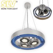 SLV Wheel