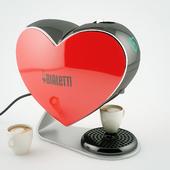 Капсульная кофемашина Bialetti Cuore CF80