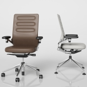 Vitra AC 4 Office Chair 2