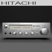 HITACHI Power Amplifier
