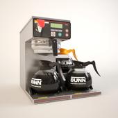 Bunn Axiom-DV-3 BrewWise 12 Cup