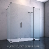 Душевая кабина HÜPPE Studio berlin pure