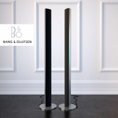 Speakers by B & O Beolab 6002