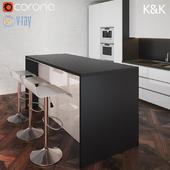 Kitchen Furniture X