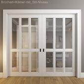 Doors - Brüchert + Kärner - mit Stil - Niveau