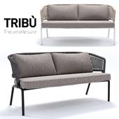 TRIBU Contour Sofa