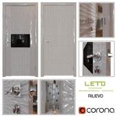 Двери Leto