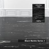 Black Marble Series 1