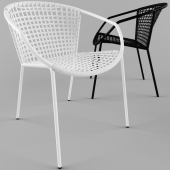 Sophia  Dining Chair from cb2.com