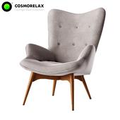 Armchair Contour - Lounge chair Contour