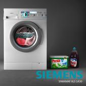 Стиральная машина Siemens