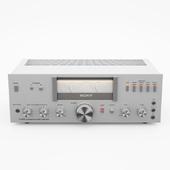 Stereo amplifier Sony ta-515