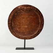 West African Divination Board