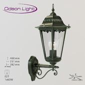 Уличный настен светильник ODEON LIGHT 2319/1W LANO