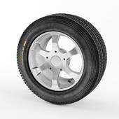 Wheel 15in