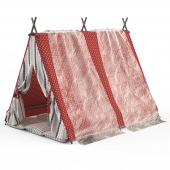 Shelter for children №5 (children's tent)