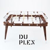 Table football from Teckell®.