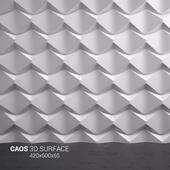 3д панель CAOS