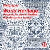 World Heritage Wallpaper