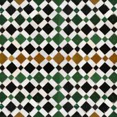 Moroccan texture