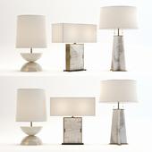baker lamps