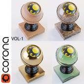 Material wood -VOL-1
