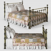 Bed Provence