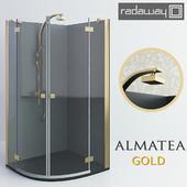 Radaway Almatea Gold
