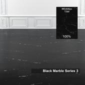 Black Marble Set 3
