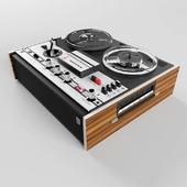 tape Astra 207