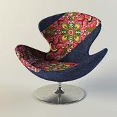Xalcharo Chair / KMP Furniture